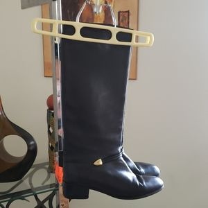 Saks Fifth Avenue  Women's Leather Boots
